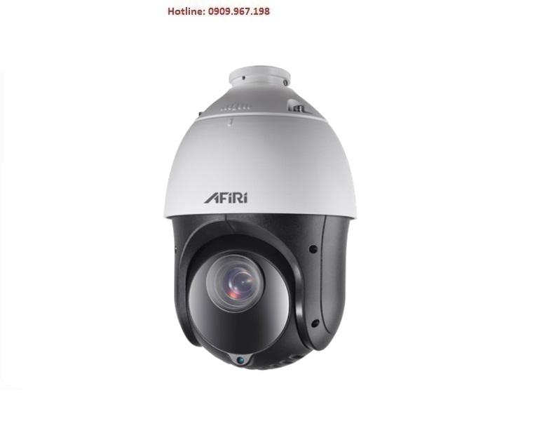 Camera HD TVI hồng ngoại AFIRI AS-420