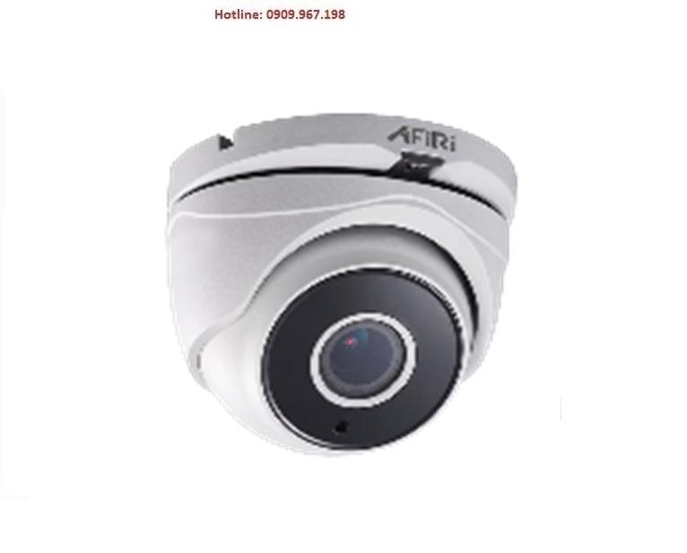 Camera HD TVI hồng ngoại AFIRI HDA -D301M