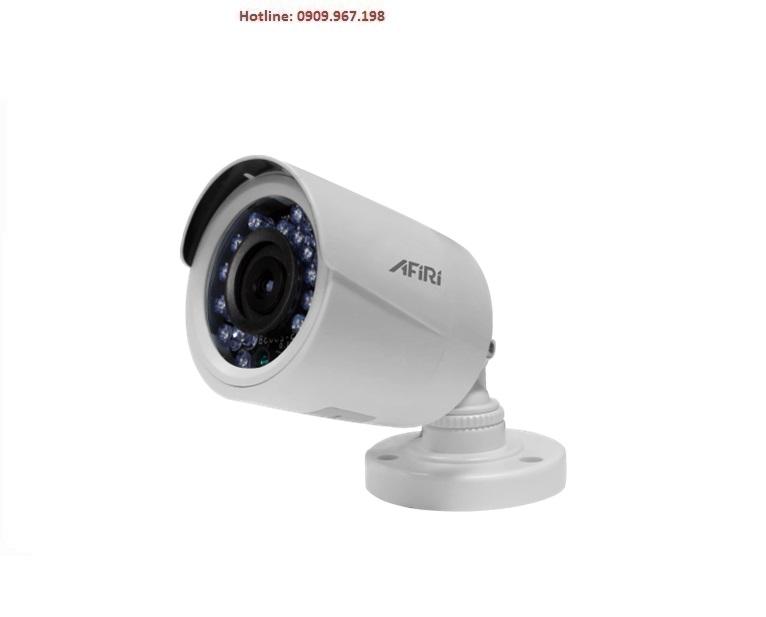 Camera HD TVI hồng ngoại AFIRI HDA-B101PT