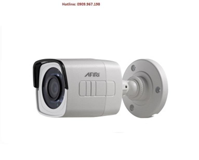 Camera HD TVI hồng ngoại AFIRI HDA-B111MT