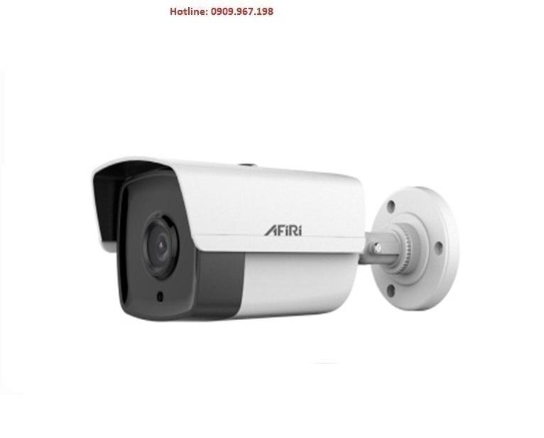 Camera HD TVI hồng ngoại AFIRI HDA-B202M