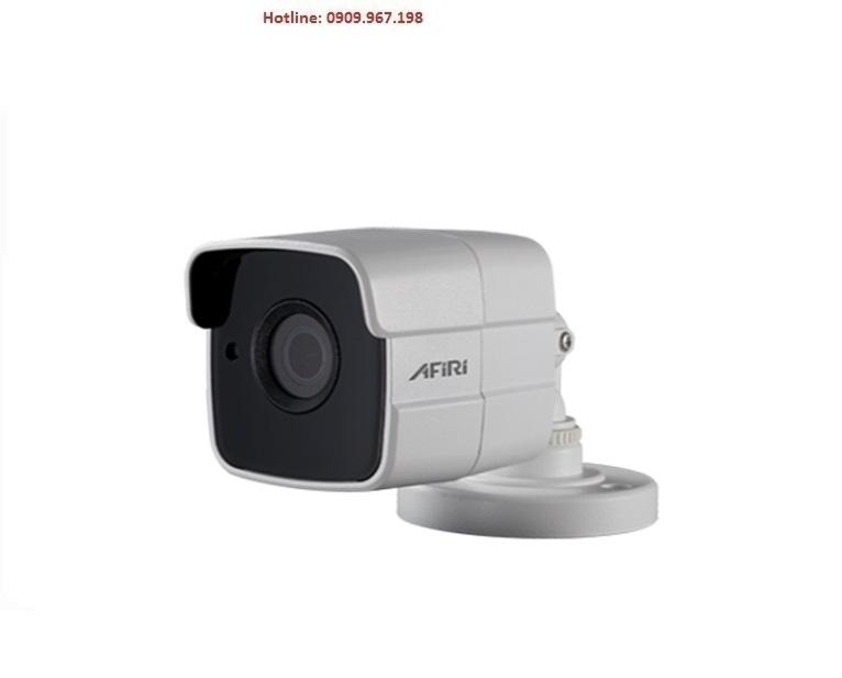 Camera HD TVI hồng ngoại AFIRI HDA-B211MT (Chống ngược sáng)
