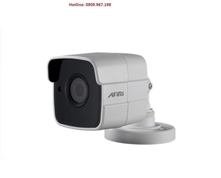 Camera HD TVI hồng ngoại AFIRI HDA-B501M