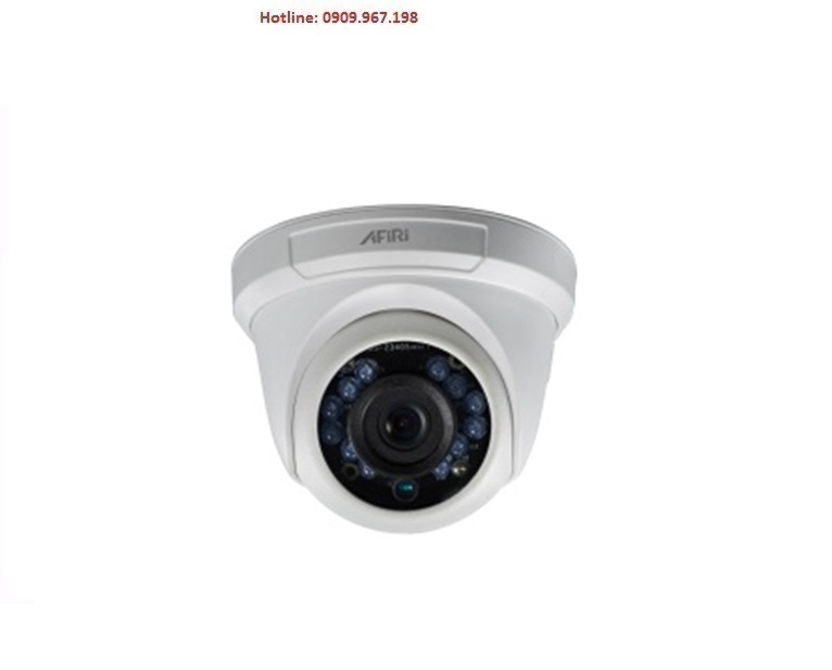Camera HD TVI hồng ngoại AFIRI HDA-D111MT