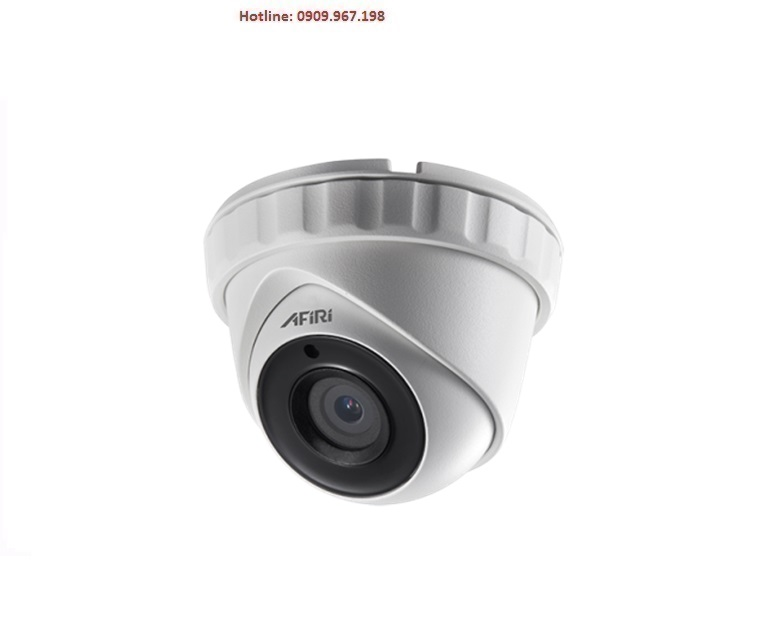 Camera HD TVI hồng ngoại AFIRI HDA-D211MT (Chống ngược sáng)