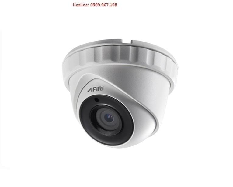 Camera HD TVI hồng ngoại AFIRI HDA-D511M