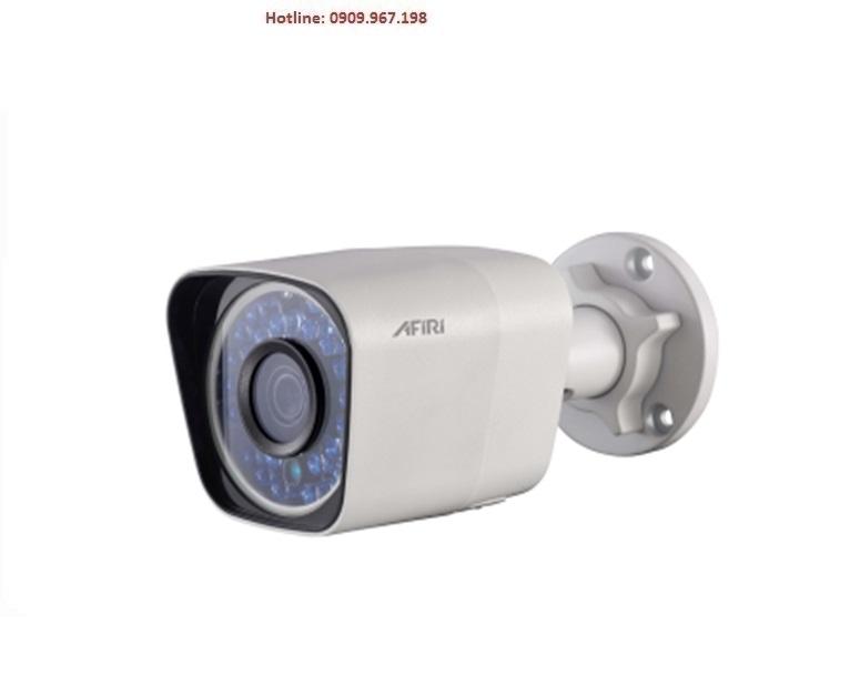 Camera IP HD hồng ngoại AFIRI HDI-B101-WF