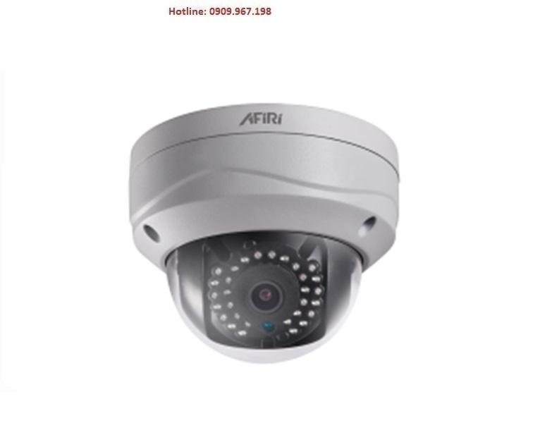 Camera IP HD hồng ngoại AFIRI HDI-D101