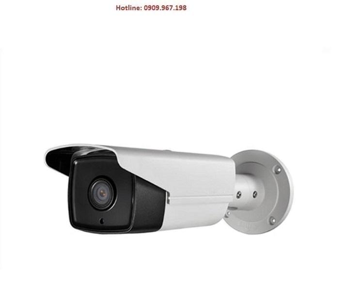 Camera HD-TVI hồng ngoại 2.0 Megapixel HDPARAGON HDS-1887TVI-VFIRZ3