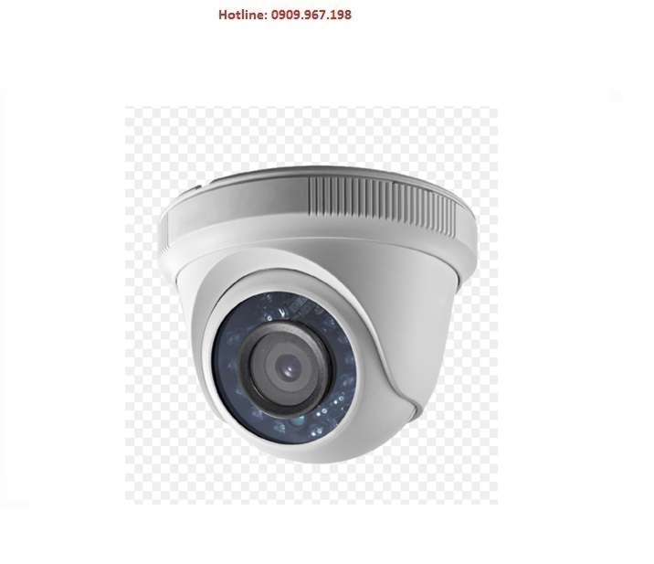 CAMERA HDPARAGON HDS-5882TVI-IR (HD-TVI 1M)