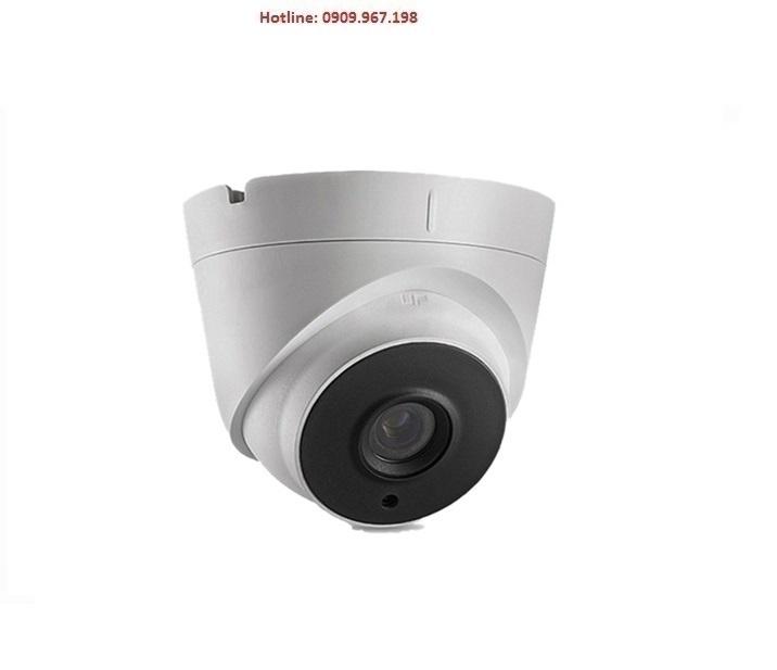 Camera HD-TVI Dome hồng ngoại 2.0 Megapixel HDPARAGON HDS-5887TVI-IR3