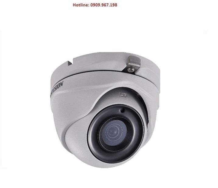 Camera HD-TVI Dome hồng ngoại 2.0 Megapixel HDPARAGON HDS-5887TVI-IRM