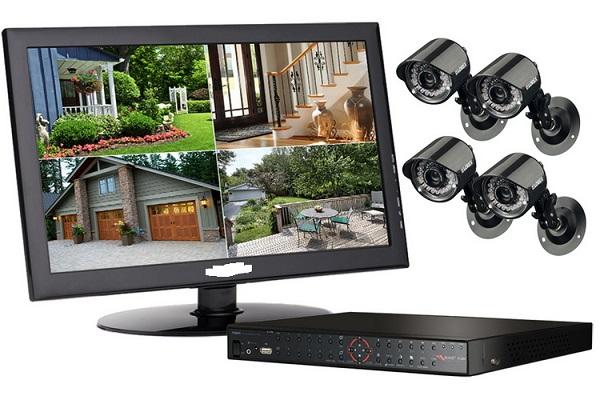 5 tính năng cơ bản của hệ thống camera giám sát