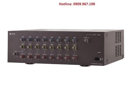 Amply 2 kênh Toa A-2248S