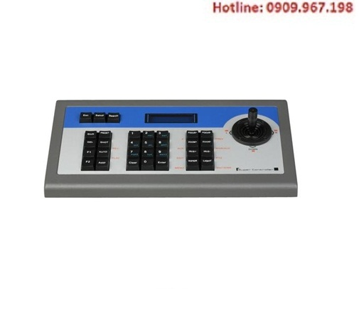 Bàn phím PTZ camera Hikvision DS-1002KI