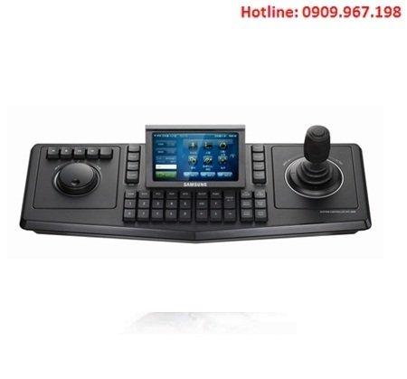 Bàn điểu khiển PTZ Samsung SPC-6000