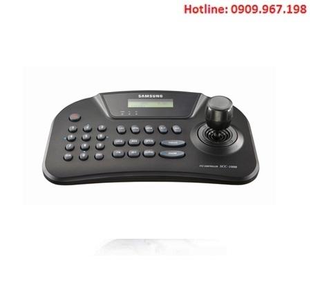 Bàn điểu khiển PTZ Samsung SPC-1010