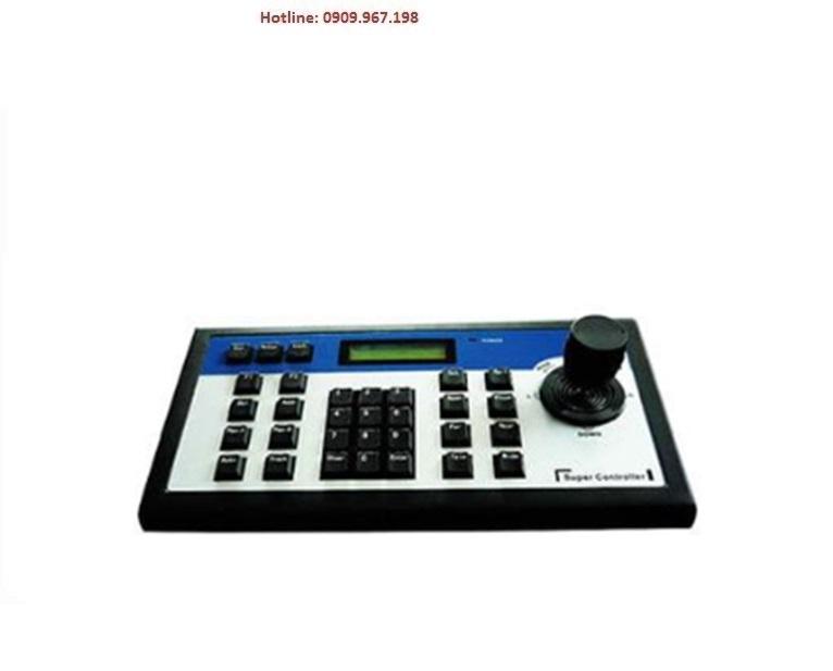 Bàn phím điều khiển camera IP Speed Dome AFiRi SK-1000