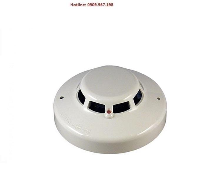 Báo khói quang không đế HOCHIKI SLV-24N