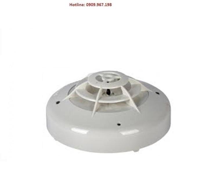 Báo Nhiệt Cố Định Gia Tăng 87oC Có LED Không Đế Hochiki DCD-190