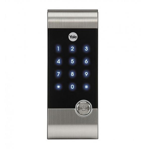 Bật mí những mẫu khóa cửa điện tử thông dụng