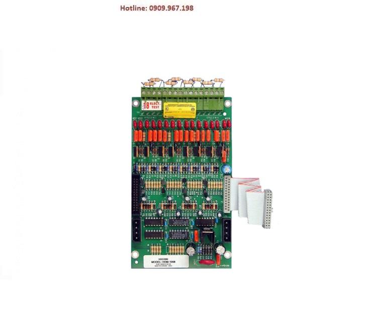 BO 8 NGÕ RELAY TỦ HOCHIKI HCP-1008EDS HRM-1008