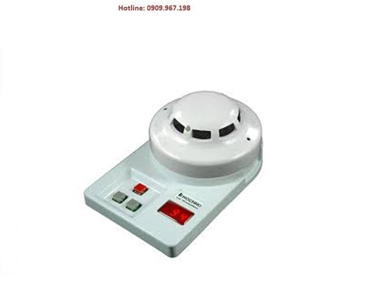 Bộ cài đặt địa chỉ cho đầu báo và Module Hochiki TCH-B100