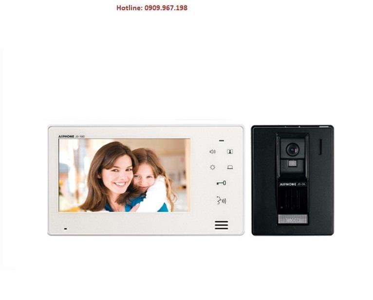 Chuông cửa màn hình AIPHONE 7inch JOS-1A