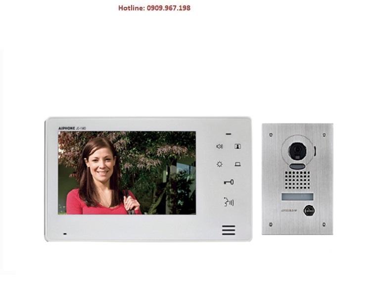Chuông cửa màn hình AIPHONE 7inch JOS-1F