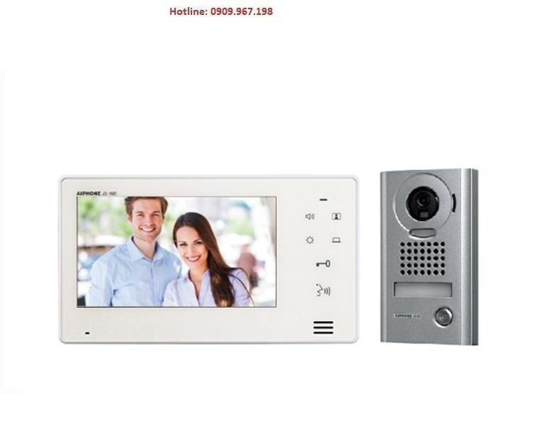 Chuông cửa màn hình AIPHONE 7inch JOS-1V