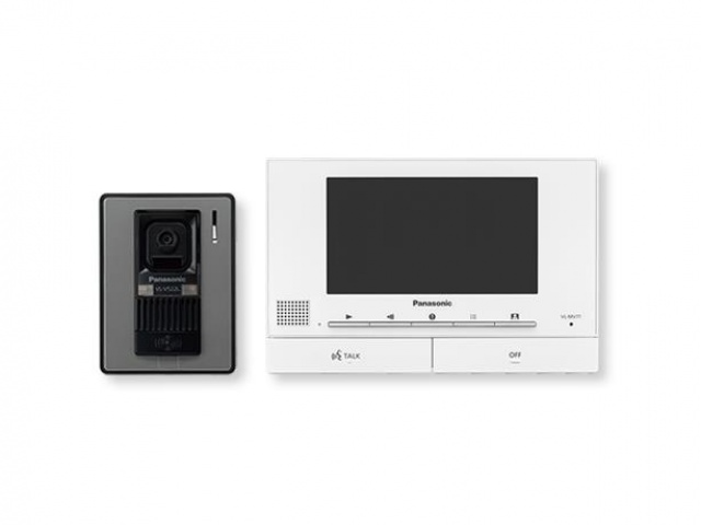 Chuông cửa màn hình Panasonic VL-SF70VN