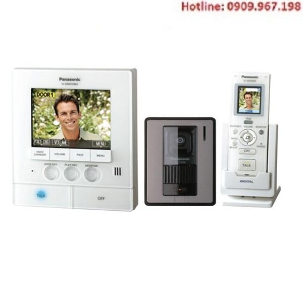 Bộ chuông cửa màn hình Panasonic VL-SW251BX