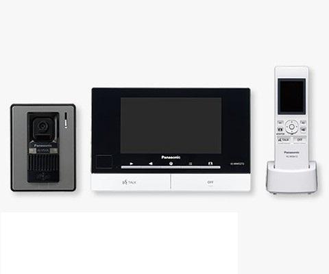 Chuông cửa màn hình Panasonic VL-SW274VN