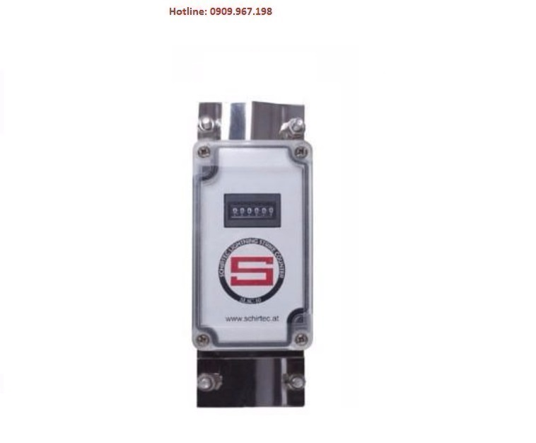 Bộ đếm sét Schirtec SLSC-10