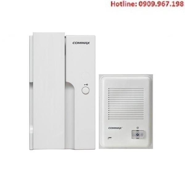 Bộ điện thoại gọi cửa Commax DP-2S/DR-201D