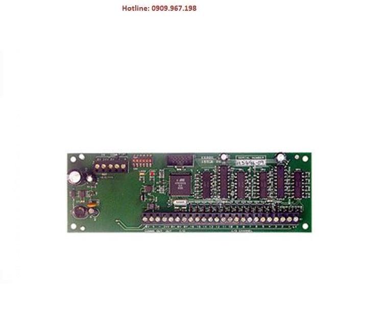 Bo mạch 16 ngõ vào /ra HOCHIKI FN-4127-IO