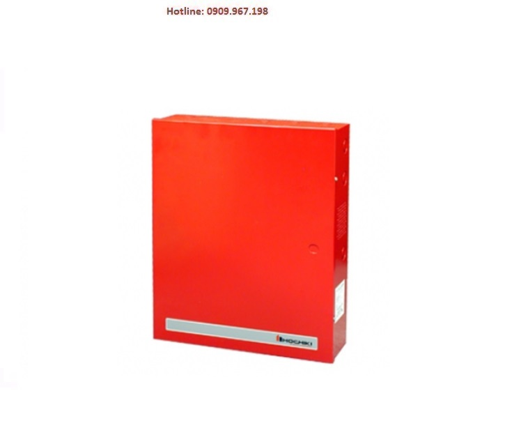 Bộ Nâng Nguồn Hochiki FN-1042-ULADA-R 220VAC