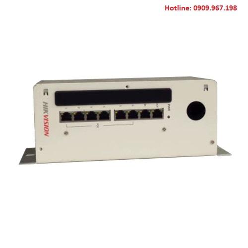 Bộ phân phối tín hiệu Video Audio Hikvision HIK-612KVD