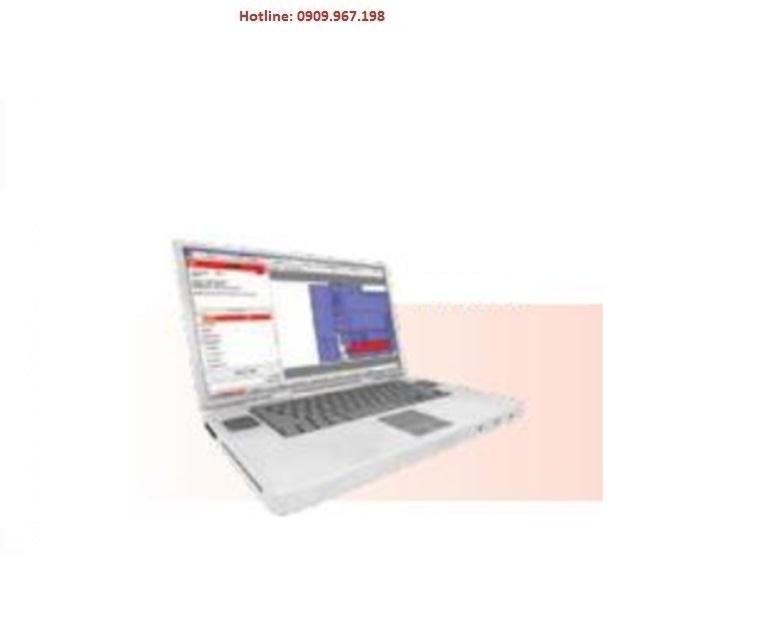Board đồ họa từ 1-4 tủ FireNet quản lý HOCHIKI GUS1-4