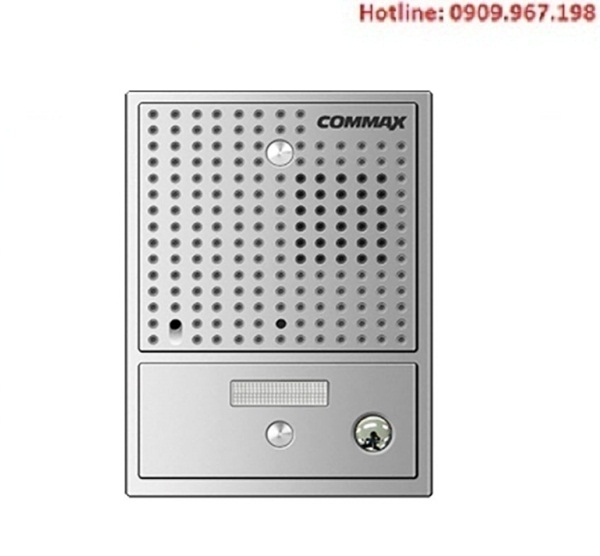Camera chuông cửa commax DRC- 4CGN2