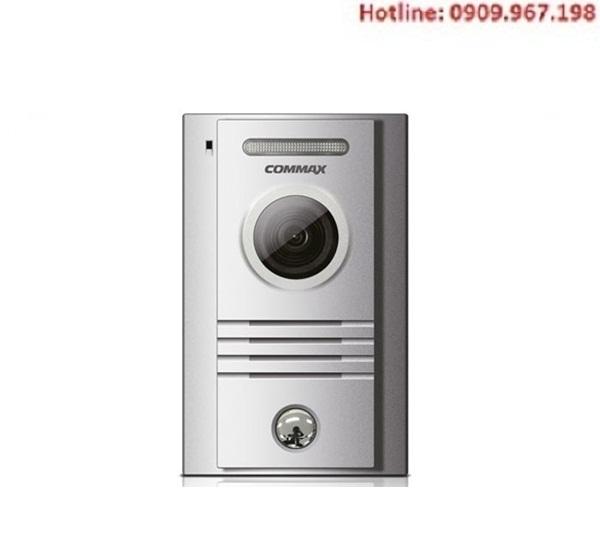 Camera chuông cửa commax DRC-40K