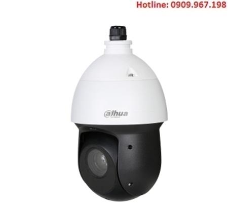 Camera dahua HDCVI speed dome SD49225I-HC