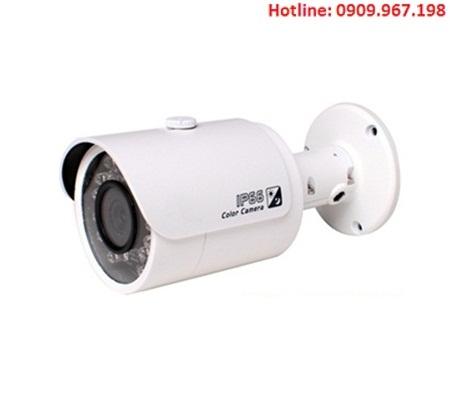 Camera Dahua HDCVI thân HAC-HFW1100SP-S3