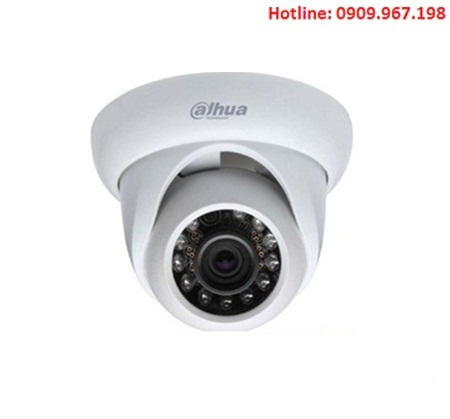 Camera dome HDCVI Dahua DH-HAC-HDW1100S