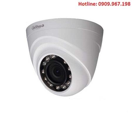 Camera dome HDCVI Dahua HAC-HDW1000RP-S3