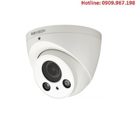Camera dome HDCVI Kbvision KX-2004MC