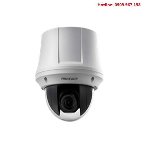 Camera HD-TVI Speed Dome Hikvision DS-2AE4215T-D3 2 Megapixel