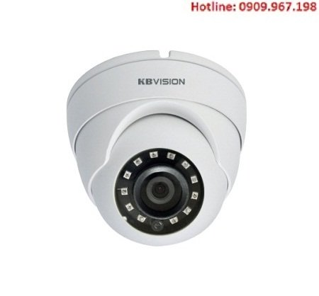 CAMERA HDCVI 2.1MP KBVISION KX-NB2002