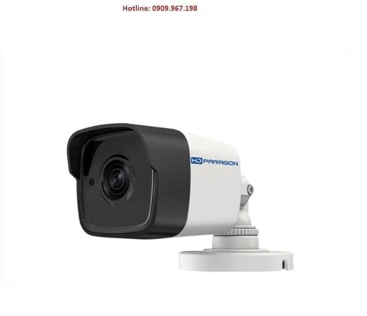 Camera HD-TVI Dome hồng ngoại 2.0 Megapixel HDPARAGON HDS-5887TVI-VFIRZ3