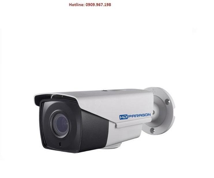 Camera HD-TVI hồng ngoại 2 Megapixel HDPARAGON HDS-1887STVI-IRZ3